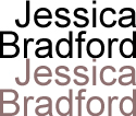 Jess Bradford